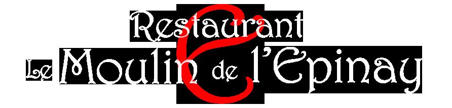 Restaurant Le Moulin de l Epinay